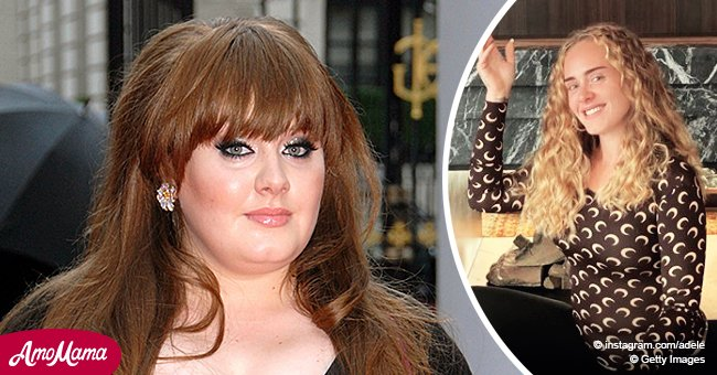 Adele Reveals Life-Changing Book Stopped Her from Being ...