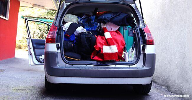 Une famille du Puy-en-Velay, prête à faire le tour du monde: sa camionnette s'est noyée avec Grande America