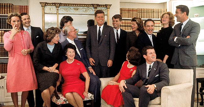 John F Kennedy Had 8 Siblings — A Glimpse into His Large Family