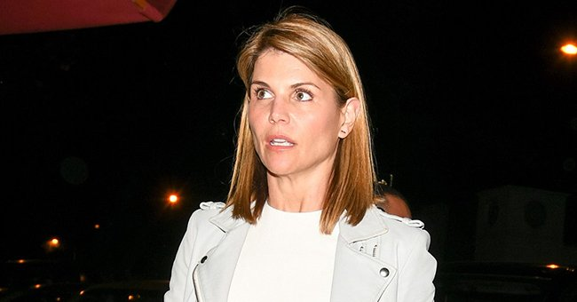 People: Lori Loughlin Is Adjusting to Life behind Bars after Emotional First Days