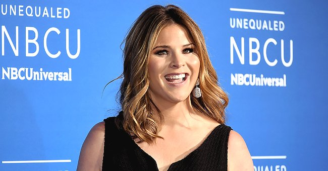 Jenna Bush Hager from 'Today' Pays Tribute to Daughter Mila's 7th Birthday in New Adorable Photos