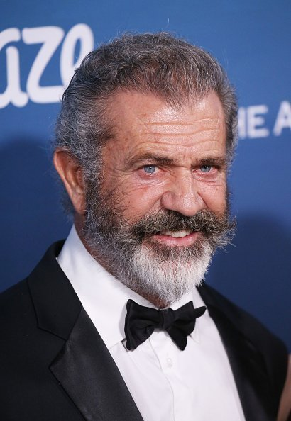 Mel Gibson at The Art Of Elysium's 12th Annual Celebration in Los Angeles, California | Photo: Getty Images