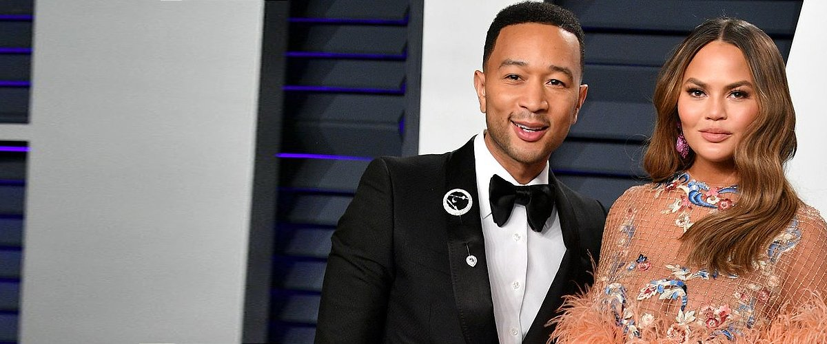 Chrissy Teigen Opens up about Miscarriage Following Husband John Legend's Emotional Tribute
