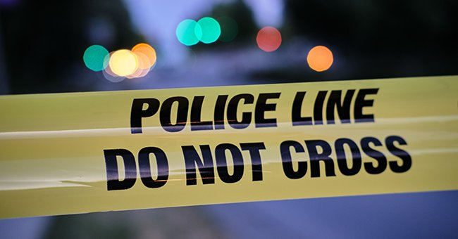 Image of a crime scene | Photo: Shutterstock