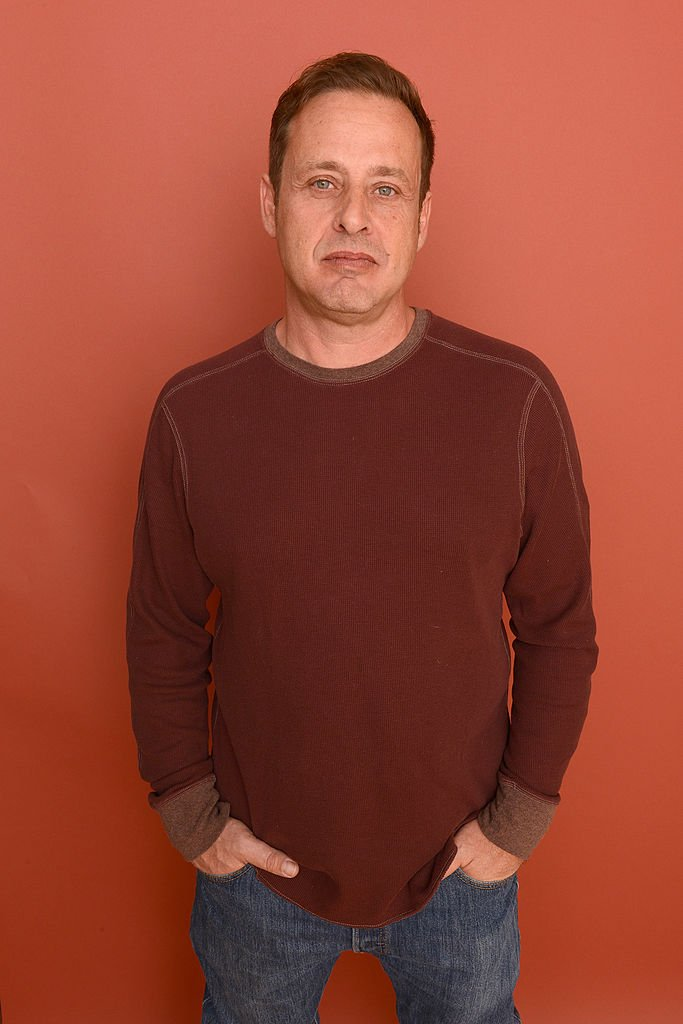 Richmond Arquette poses for a portrait during the 2013 Sundance Film Festival  | Getty Images