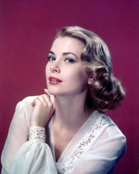 Grace Kelly. I Image: Getty Images.