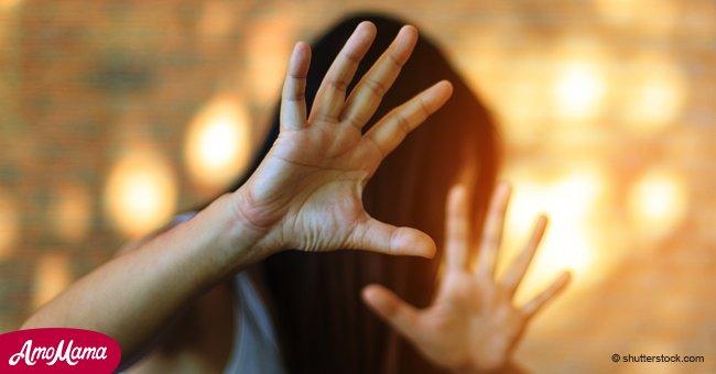 """Joven mujer fue rescatada de un zulo donde su novio la encerró para """"castigarla"""""""