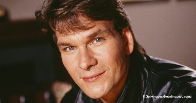 Patrick Swayze Was Brutally Bullied as a Child until His Father Gave Him Life-Changing Advice