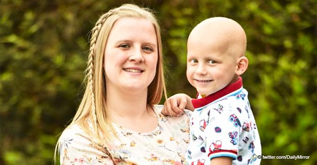 Mom of Boy, 6, Who Died from Cancer Admits to Stealing $130K from Son's Treatment Fund for Gambling