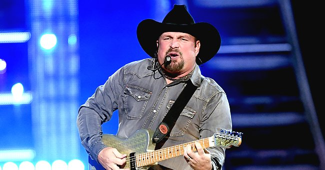 Garth Brooks Finally Releases 2 New Songs from Upcoming Album 'FUN'
