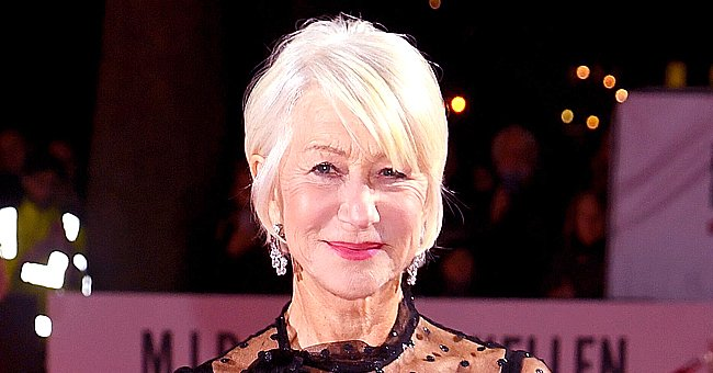 Helen Mirren Believes Prince Harry and Meghan Markle Followed the Right Instincts in Stepping Back from Royal Duty