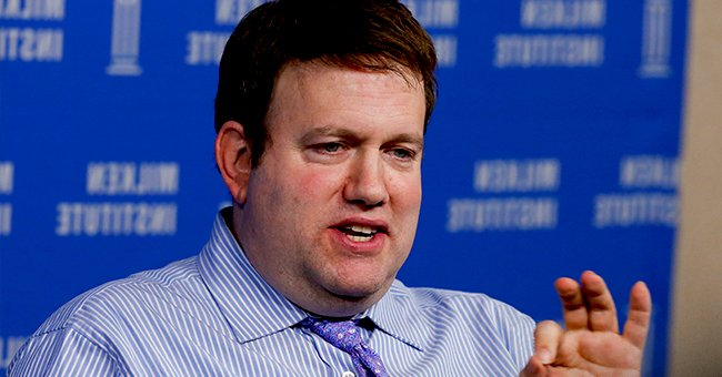 Frank Luntz Gets Candid About Struggles to Maintain His Weight Loss after Shedding 60 Lbs