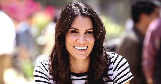 Daniela Ruah from NCIS: LA Shares Cute Photo of Her Children & Fans Can't Help Raving