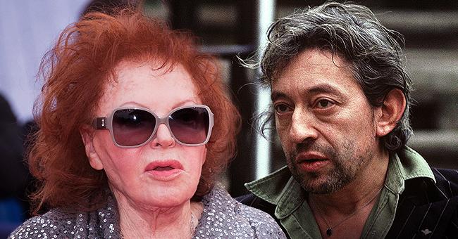 Régine, 89 ans, parle de ses difficultés à collaborer avec Serge Gainsbourg