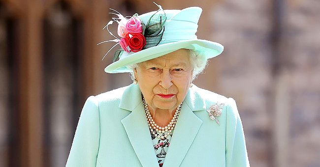 See Queen Elizabeth's First Official Statement That Doesn't Mention Prince Philip