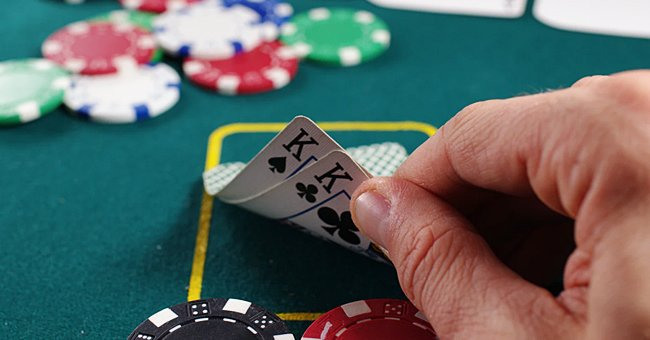 Daily Joke: Six Retired Men Are Playing Poker Together
