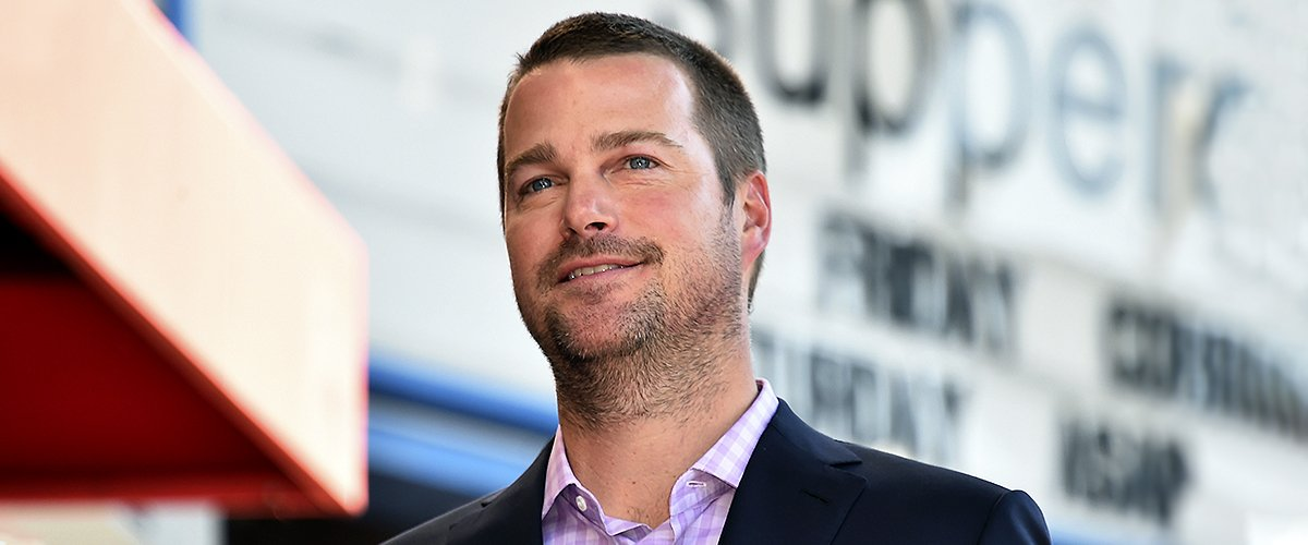 Chris O'Donnell from NCIS: LA Once Recalled Fainting during the Birth of His First Daughter