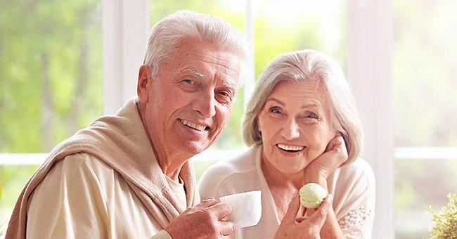 Daily Joke: An Elderly Couple with Memory Problems Visit a Doctor