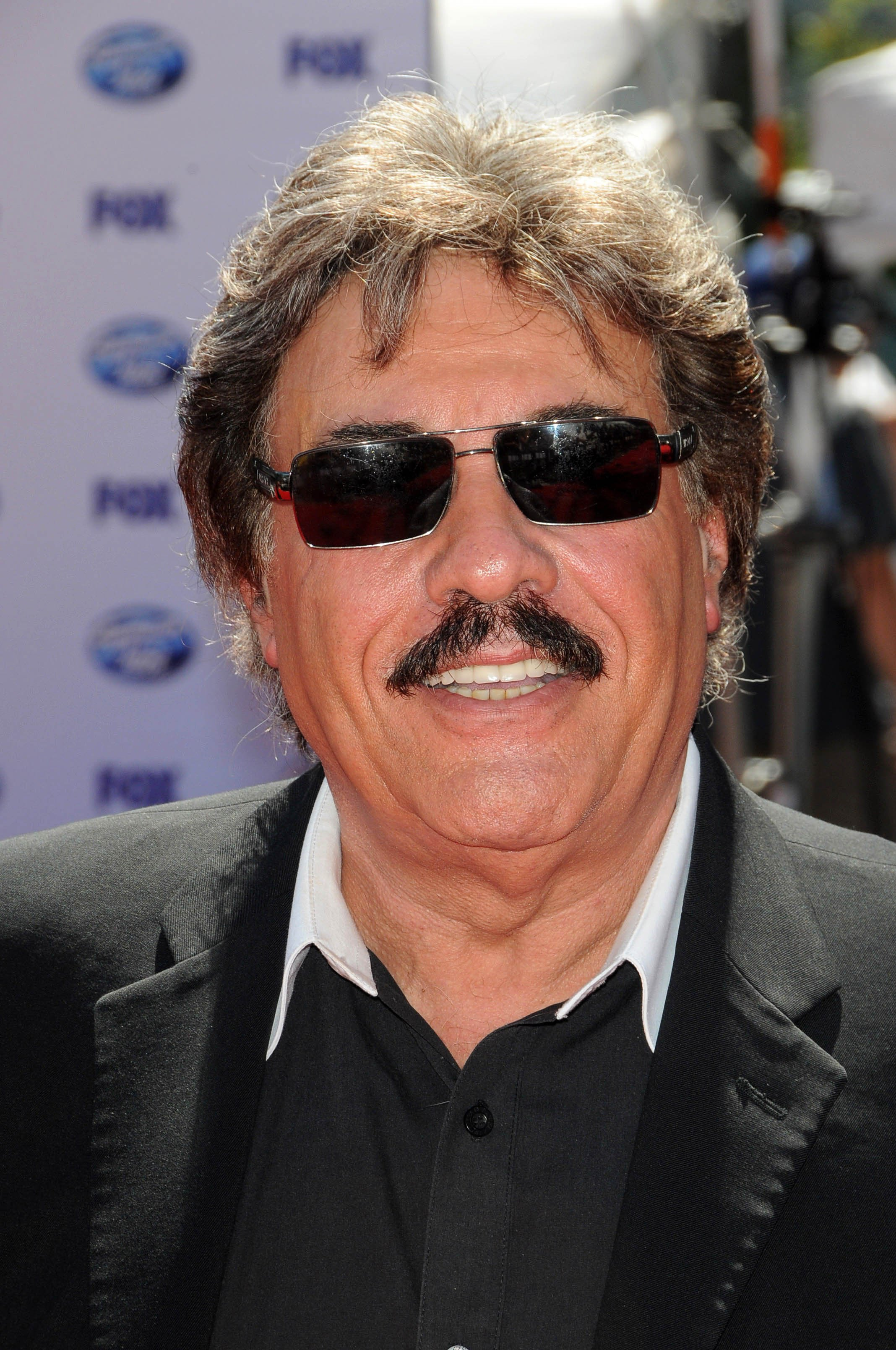 Tony Orlando at the American Idol Grand Finale 2010, Nokia Theater, on May 26, 2010, Los Angeles, California | Photo: Shutterstock