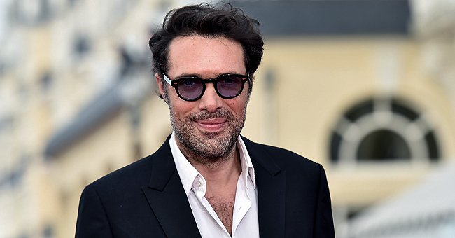 Nicolas Bedos attends a photocall prior to the closing ceremony of the 34th Cabourg Film Festival on June 29, 2020 in Cabourg, France. | Photo : Getty Images