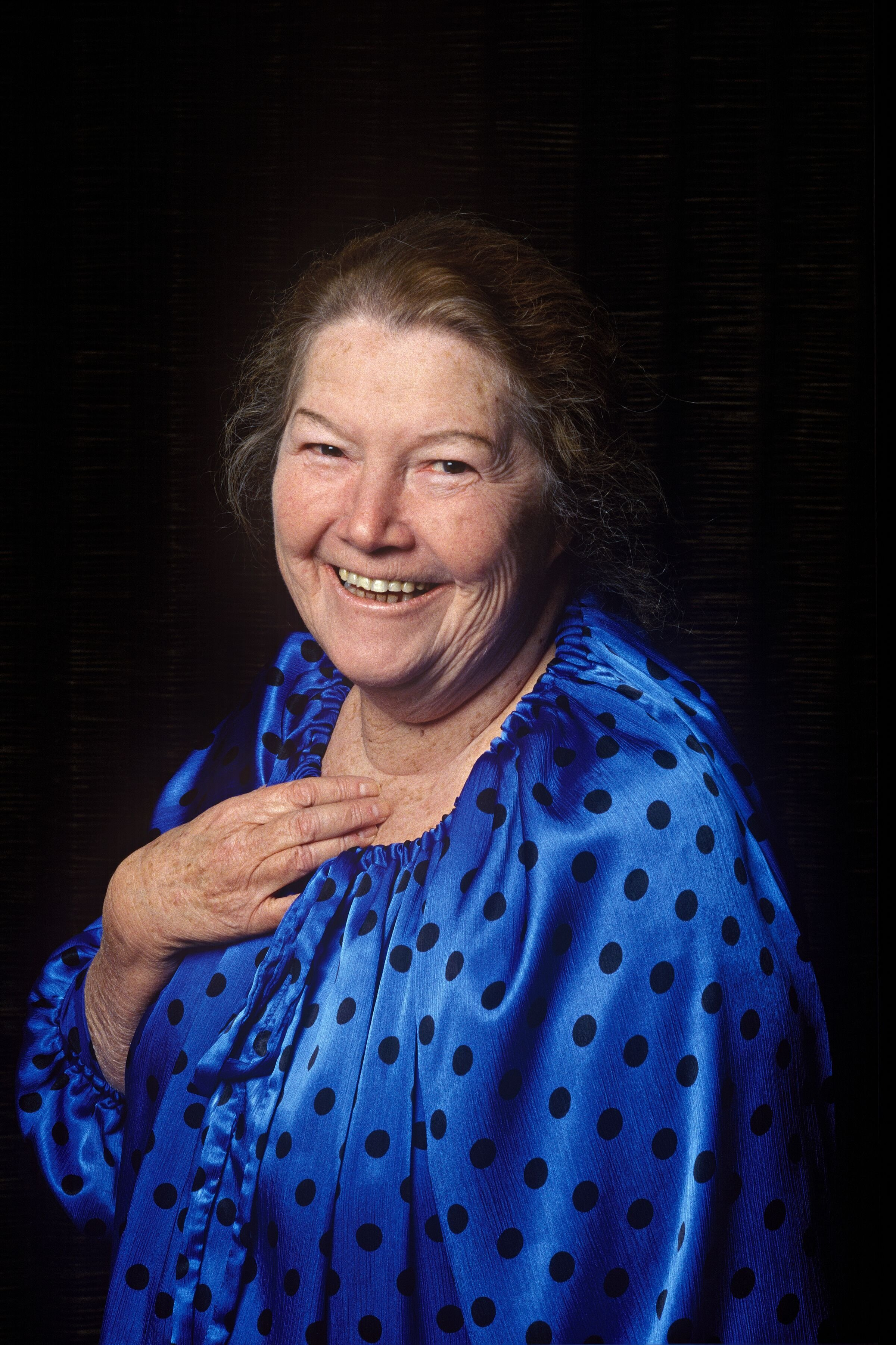 Colleen McCullough / Source : Getty Images