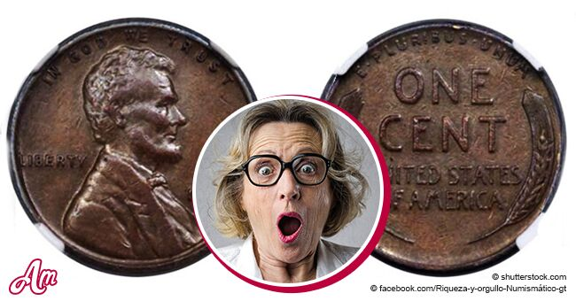 Ces petites pièces d'un cent pourraient valoir plus de 1,7 million de dollars