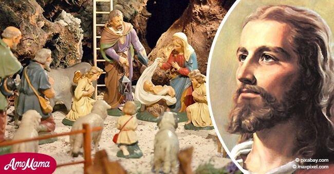 Il n'est pas né le 25 décembre - 10 théories surprenantes que vous ignorez peut-être sur Jésus