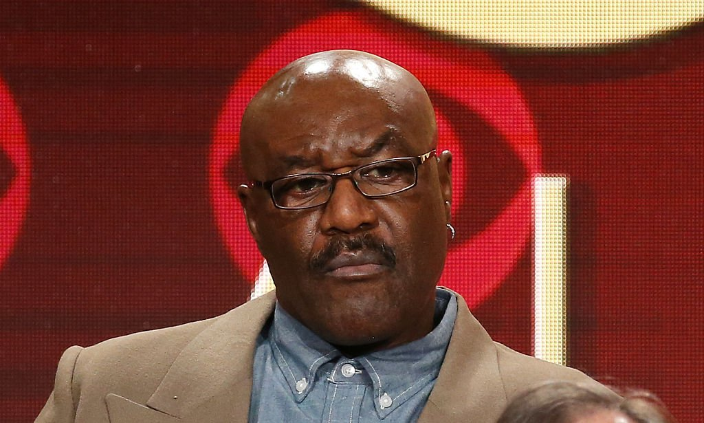 Delroy Lindo speaks onstage during the 2017 Winter TCA Tour Panels at The Langham Huntington Hotel and Spa on January 9, 2017 in Pasadena, California | Photo: Getty Images