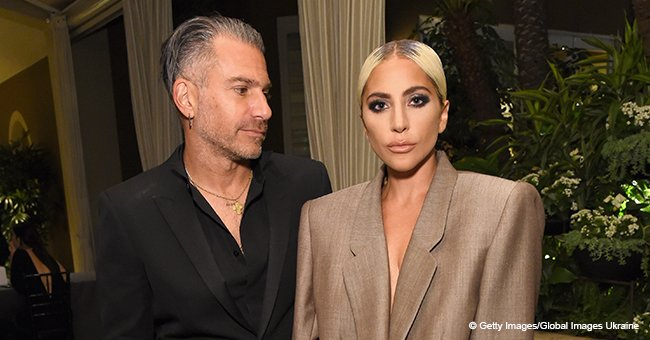 Lady Gaga confirms her engagement to now-fiancé Christian Carino in a touching speech