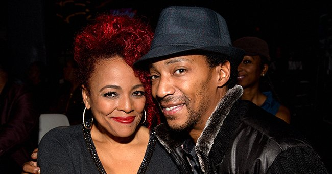 Meet Kim Fields' Husband Christopher Morgan Who She Has Been Married to for 13 Years
