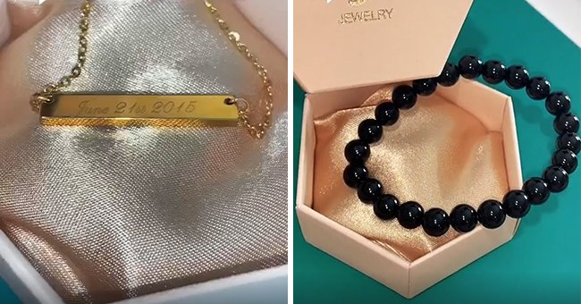 Woman Orders Necklace for Boyfriend with the Names of Women He Cheated on Her With