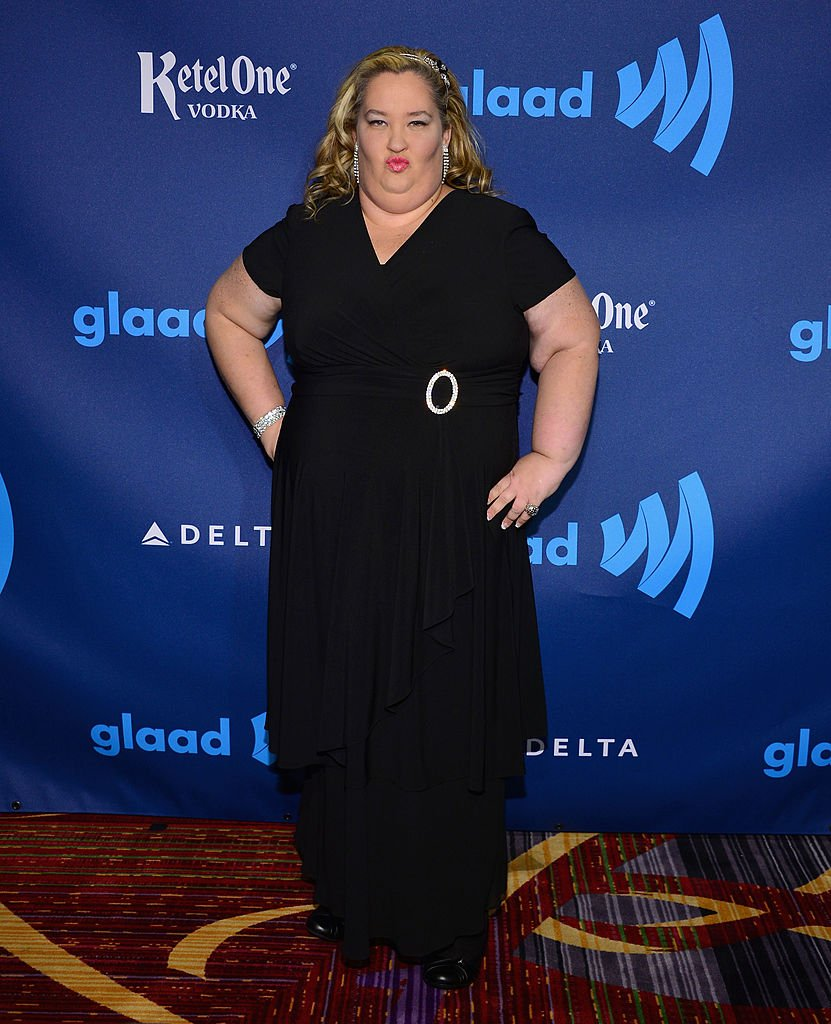 June Shannon attends the 24th Annual GLAAD Media Awards on March 16, 2013 in New York City | Photo: Getty Images