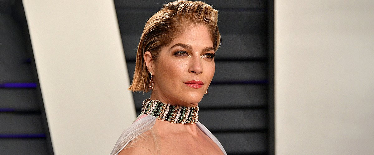 Selma Blair's MS Diagnosis — Inside Her Ongoing Battle with the Incurable Disease
