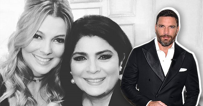 instagram.com/victoriaruffo Getty Images