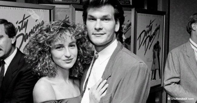 'Dirty Dancing' Jennifer Grey's 17-Year-Old Daughter Is Already a Real Beauty