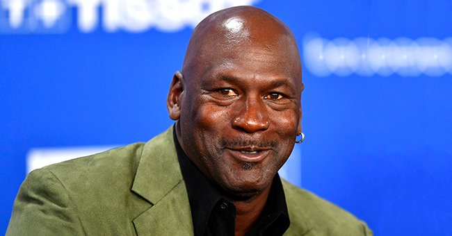 Michael Jordan Helps Feed the Hungry with $2 Million Donation to the Food Bank, Feeding America