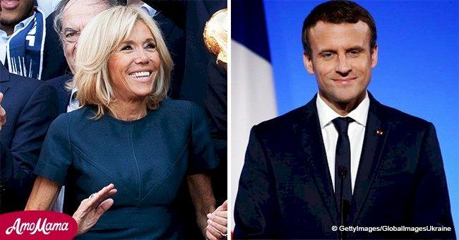 Le rôle inaperçu de Brigitte Macron dans le discours d'Emmanuel Macron