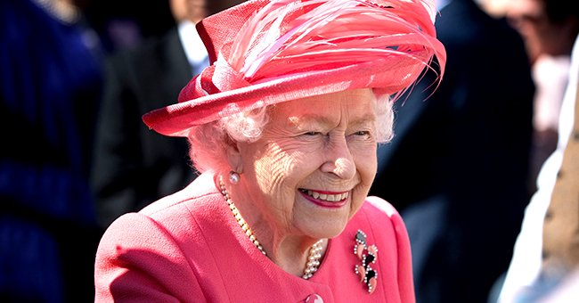 Queen Elizabeth Reportedly Approved Making Beer with Ingredients from Buckingham Palace Garden