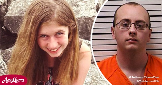 Charging documents reveal dreadful details of Jayme Closs' abduction