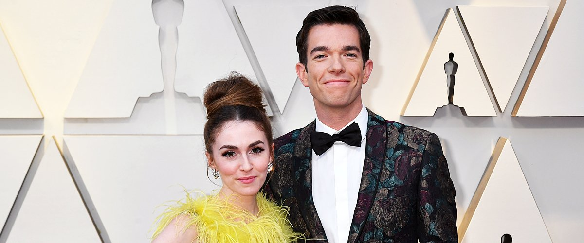 Annamarie Tendler and John Mulaney attend the 91st Annual Academy Awards at Hollywood and Highland on February 24, 2019 in Hollywood | Photo: Getty Images