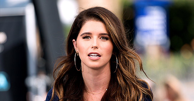Katherine Schwarzenegger Enjoys a Day at the Beach with Her New Husband Chris Pratt