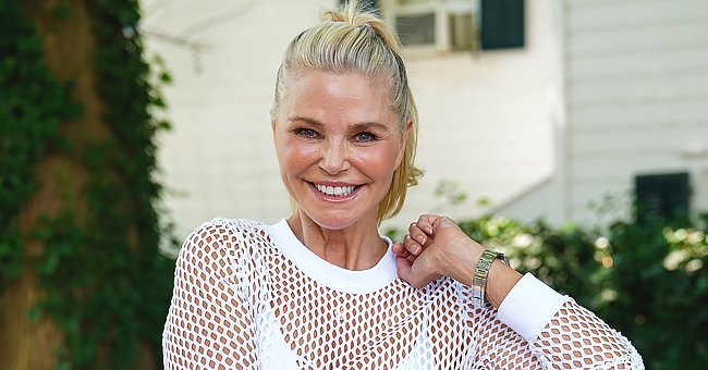 Check Out Christie Brinkley's Stunning Home in Photos and Videos