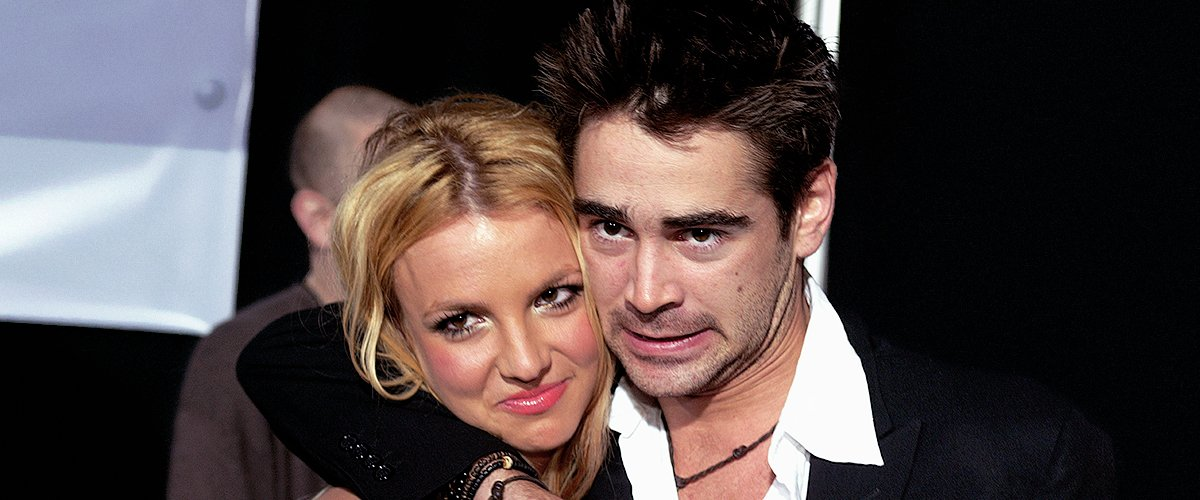Colin Farrell's Wild Dating History That Includes a Playboy Model, Actresses and Singers
