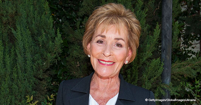 Judge Judy Reveals New Hairdo and Fans Are Loving the Look