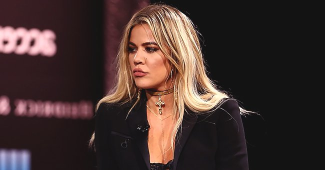 Khloé Kardashian from KUWTK Was Reportedly Hurt by Caitlyn Jenner after Her Memoir Came Out