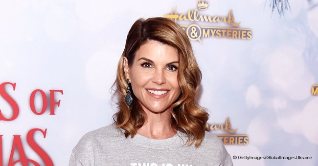 Lori Loughlin Receives Six TV Panels for a Luxury Home Theater Days after Her Release from Jail