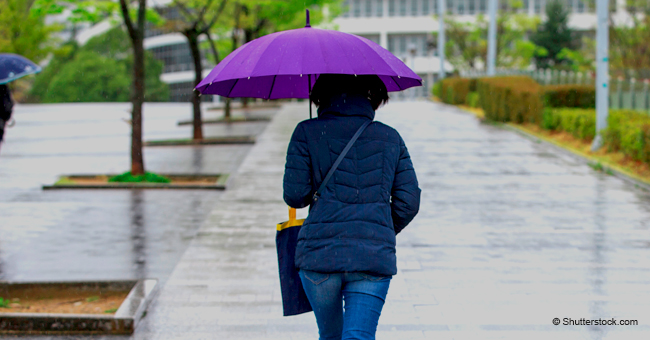 L'hiver reviendra en France : Vent, pluie, froid et peut-être de la neige sont attendus mardi