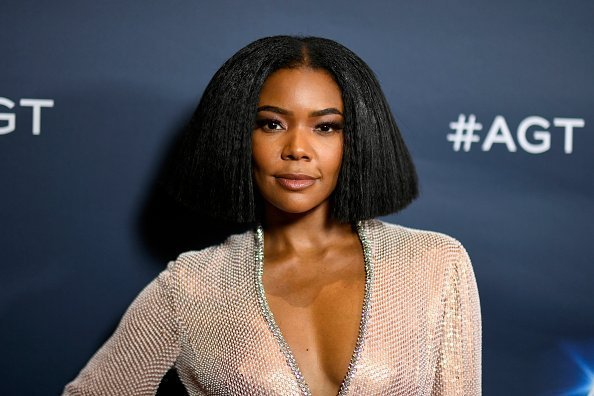 "Gabrielle Union attends the Season 14 Finale of ""America's Got Talent"" at Dolby Theatre on September 18, 2019 in Hollywood, California 