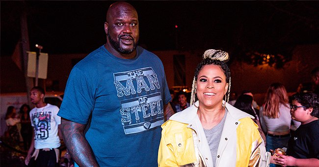 Shaunie & Shaquille O'Neal's Daughter Amirah Looks like Mom in New IG Story Videos Amid Pandemic