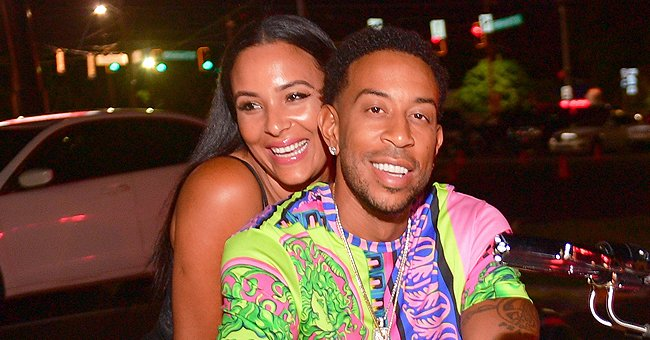 See Beautiful Family Photos Ludacris' Wife Eudoxie Shared of His Daughter Cai on Her 7th B-Day